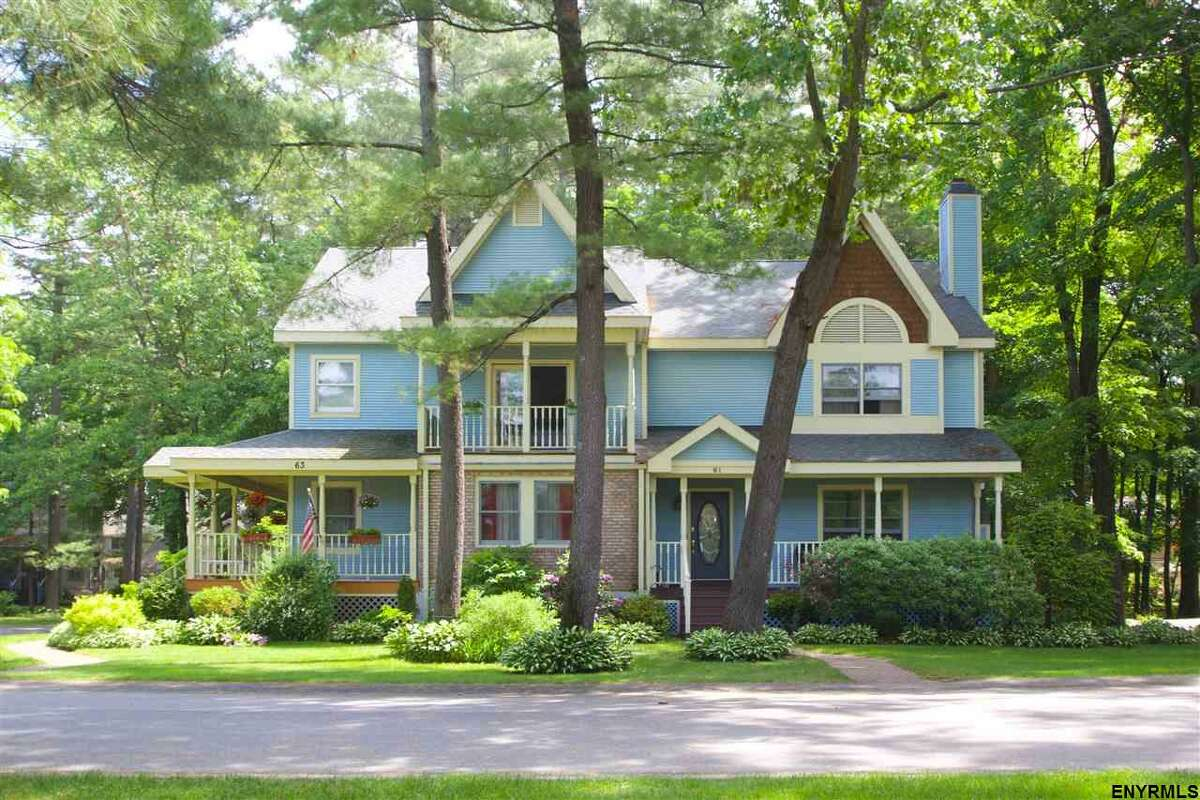 $475,000. 61 Sarazen St., Saratoga Springs, 12866. Open Sunday, July 8, 11 a.m. to 1 p.m. View listing