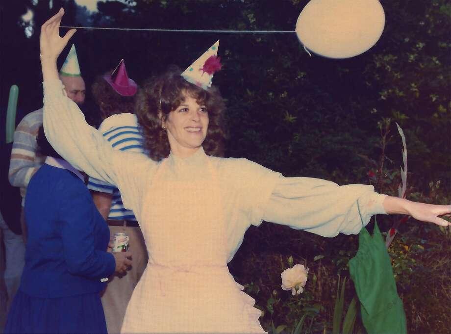 "The documentary ""Love , Gilda,"" profiles Gilda Radner, the comedy icon who was the first person ever cast for ""Saturday Night Live."" Photo: Jewish Film Institute"