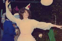 The documentary �Love , Gilda,� profiles Gilda Radner, the comedy icon who was the first person ever cast for �Saturday Night Live.�