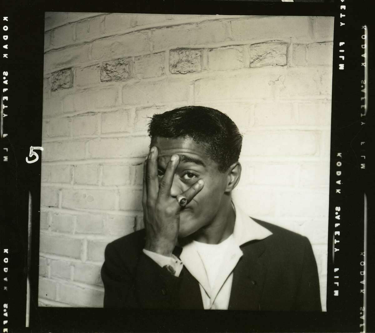 """The documentary """"Sammy Davis, Jr.: I've Gotta Be Me"""" explores the contradictions of the groundbreaking entertainer."""