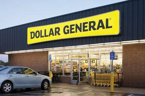 Dollar General has opened its new store on FM 787 in Tarkington.