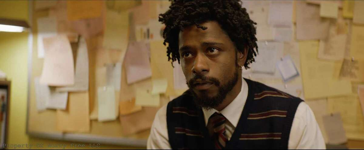 """Lakeith Stanfield appears in """"Sorry to Bother You"""" by Boots Riley, an official selection of the U.S. Dramatic Competition at the 2018 Sundance Film Festival. (Doug Emmett/Courtesy of Sundance Institute)"""