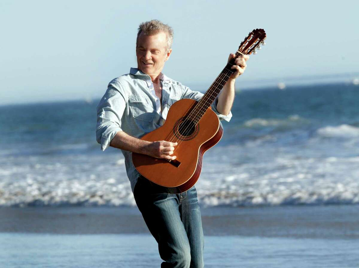 Acoustic guitarist Peter White headlines the opening night of the annual smooth jazz series. Also on the bill: Will Donato and Warhawk. 6:30 p.m Friday. Wonderland of the Americas, 4522 Fredericksburg Road. Free. reachfortheheights.org -- Jim Kiest