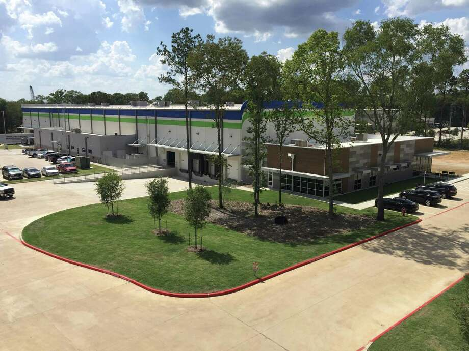 Galdisa  USA, a subsidiary of Galdisa Mexico, has a new 47,000-square-foot plant  and sales office in Conroe Park  North, 3455 Pollok  Drive, Conroe.  Galdisa  produces, manufactures and sells peanuts, pumpkin seeds, fava beans,  chickpeas and other products to customers in the U.S., Mexico and Canada. Photo: Conroe Economic Development Council