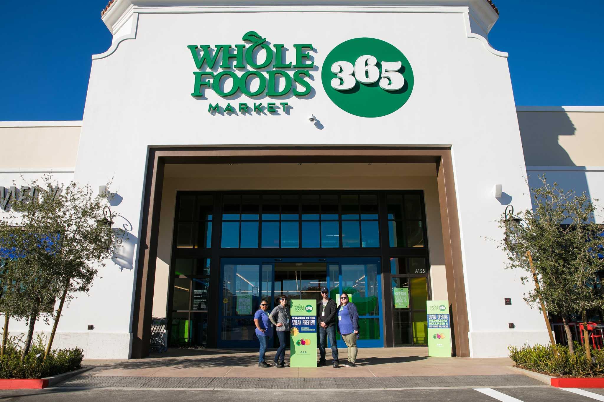 Whole Foods Yale Houston