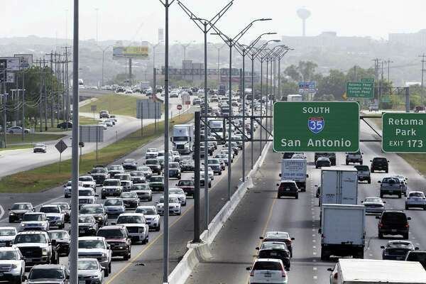 San Antonio-Austin planners working to ready I-35 for