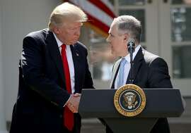 FILE - JULY 5, 2018: President Donald Trump has announced that Environmental Protection Agency chief Scott Pruitt has resigned July 5, 2018. WASHINGTON, DC - JUNE 01:  U.S. President Donald Trump shakes hands with EPA Administrator Scott Pruitt after announcing his decision for the United States to pull out of the Paris climate agreement in the Rose Garden at the White House June 1, 2017 in Washington, DC. Trump pledged on the campaign trail to withdraw from the accord, which former President Barack Obama and the leaders of 194 other countries signed in 2015. The agreement is intended to encourage the reduction of greenhouse gas emissions in an effort to limit global warming to a manageable level.  (Photo by Win McNamee/Getty Images)