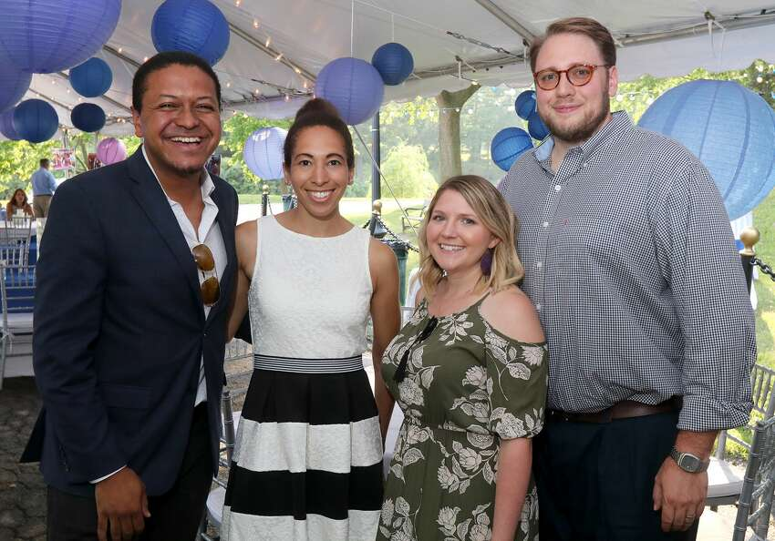 Were you Seen at Park Playhouse's 2018 Kick-off Celebration at Albany's Washington Park on Thursday, July 5, 2018?