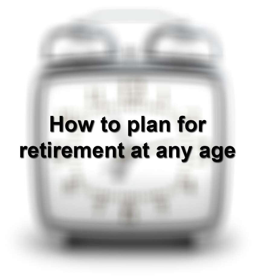 Ahh retirement, when you can finally kiss that alarm clock goodbye. But before that can happen, you need to plan. Follow these tips for how to get started at any age. Photo: Courtesy