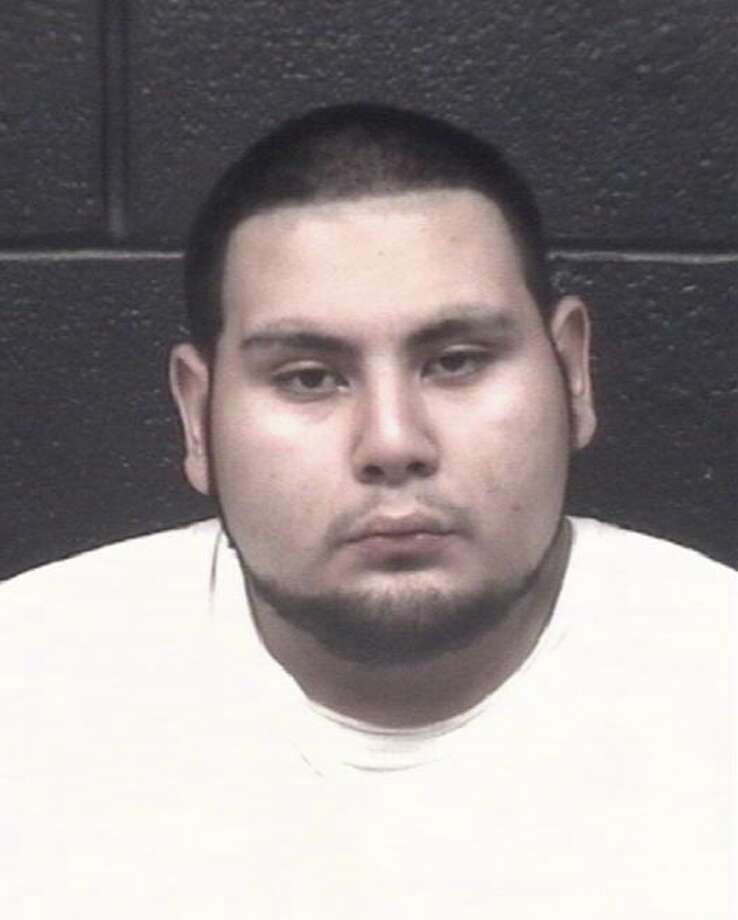 LPD: Man wanted for sexual assault of woman - Laredo Morning Times