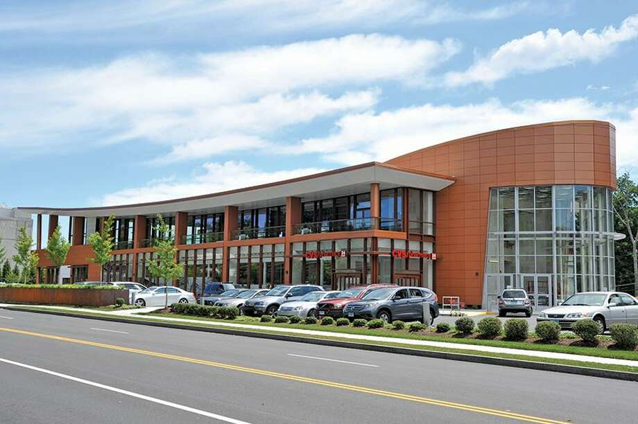 Westmed Medical Group has relocated its Greenwich OB/GYN group to its multispecialty complex at 644 W. Putnam Ave. Photo: Contributed Photo / Contributed Photo / Greenwich Time Contributed