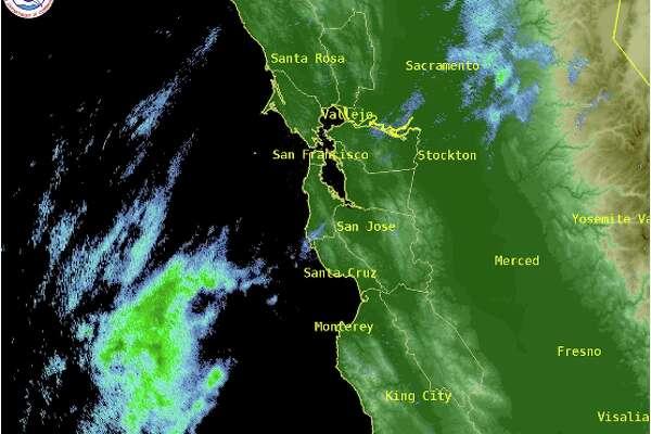 San Francisco Bay Area Weather - SFGate