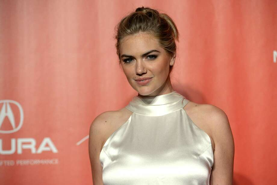 "Model and honorary Houstonian, Kate Upton proved that she is a total queen in a behind-the-scenes video posted by ""Sports Illustrated.  >> See other reasons to love Kate Upton. Photo: Scott Dudelson/FilmMagic"