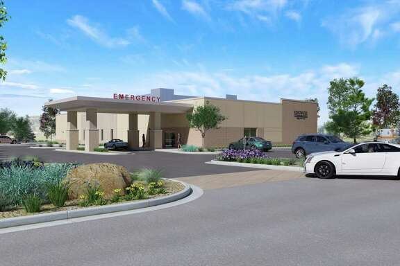 Kingwood Hospital is building a free-standing emergency room in the Cleveland area. The hospital just closed on land on the 1100 block of E. Houston between Depot Storage and Valero.