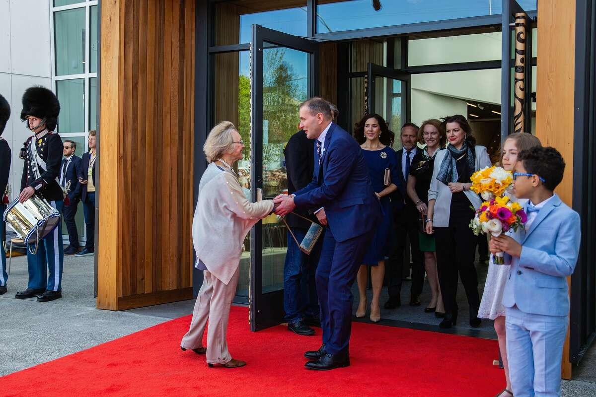 First, the NYT recommends visiting the newly renovated Nordic Museum in Ballard. Go for it! Yay! It will offer a glimpse into the Ballard of yore that's being increasingly buried in condos. Admission is $15. Other ideas: Visit the Pinball Museum, which offers $15 for unlimited play, or the free Frye Art Museum.