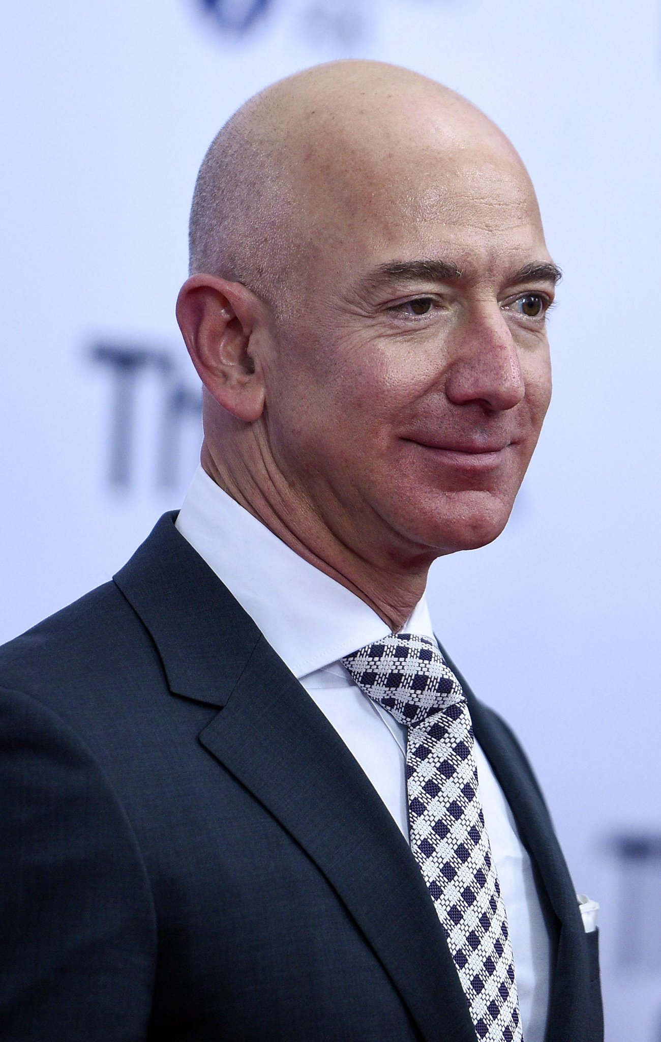 jeff bezos job amazon ago years