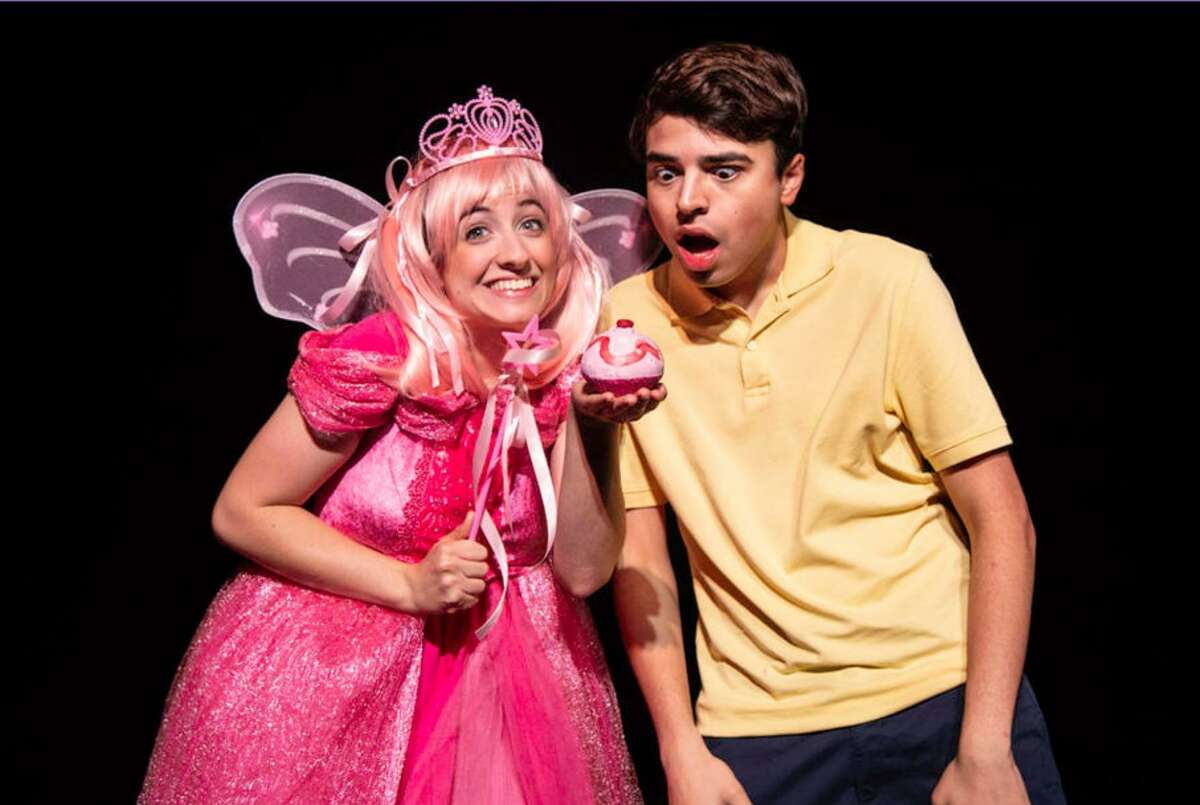 Main Street Theater is producing Pinkalicious, based on a children's book, through July 29.