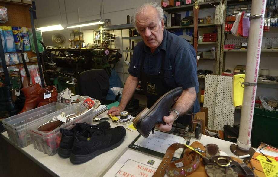 Shoe Repair Middletown Connecticut