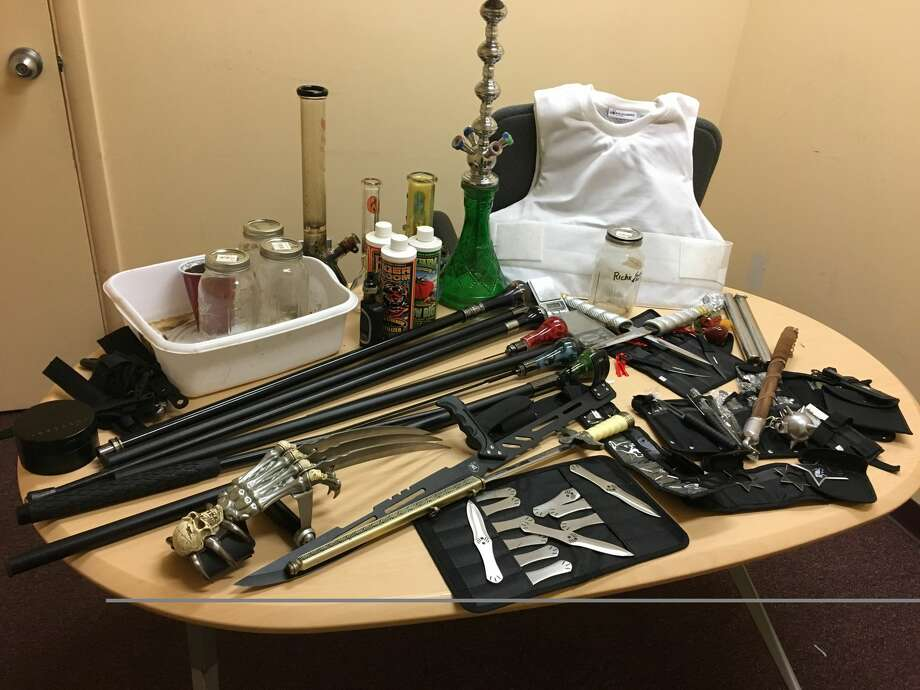 2 Delmar men face weapons, drug charges after raid - Times Union