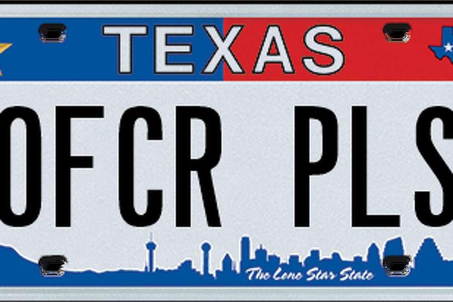 Texas DMV board dumps latest plate glorifying Confederate