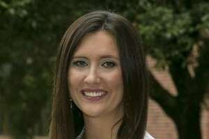 Rachel Croley is the new head coach of the Oak Ridge volleyball program after spending two years as an assistant at The Woodlands.