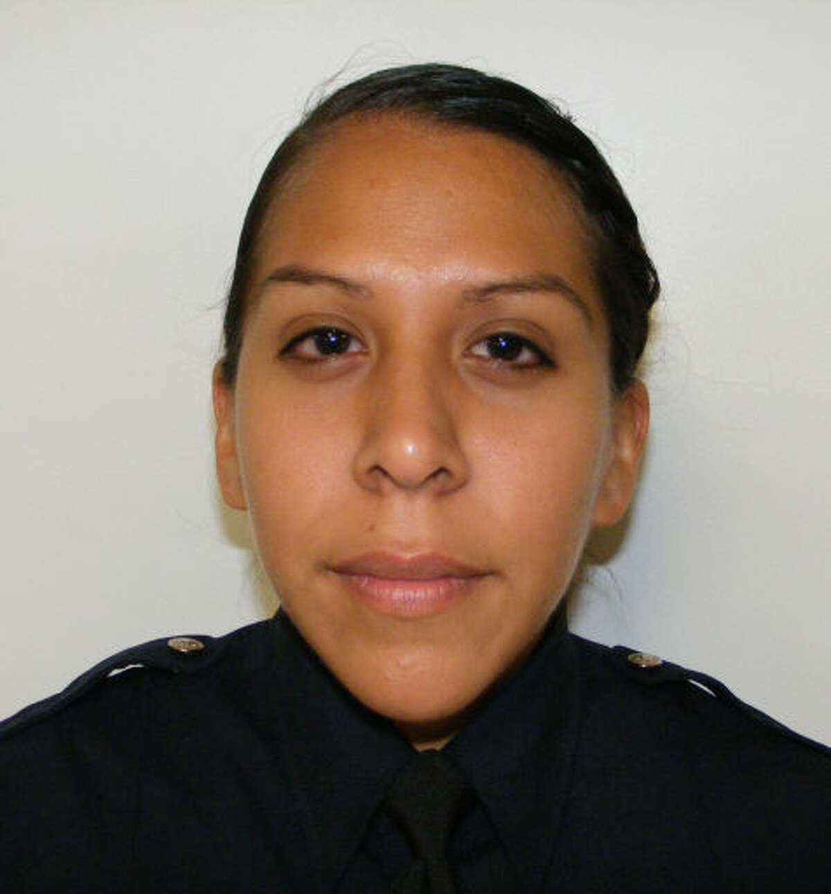 BCSO Deputy Yesenia Rios, was arrested and charged with one count of DWI, Saturday July 7, 2018.