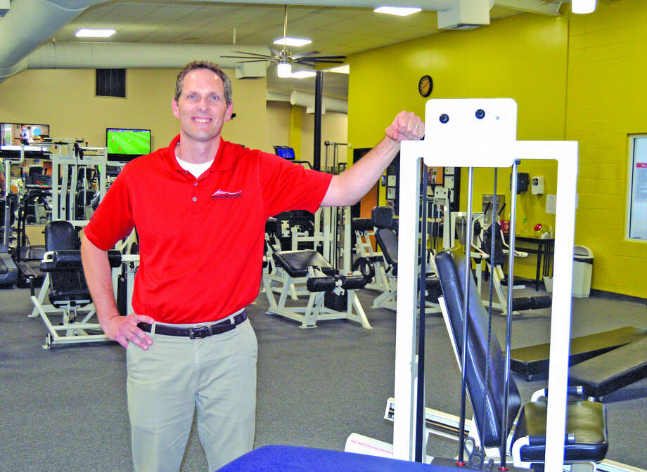 Chris Amick of Phoenix Physical Therapy recently opened a clinic in Glen Carbon at 4 Cougar Drive, inside Our Health Club & Spa.