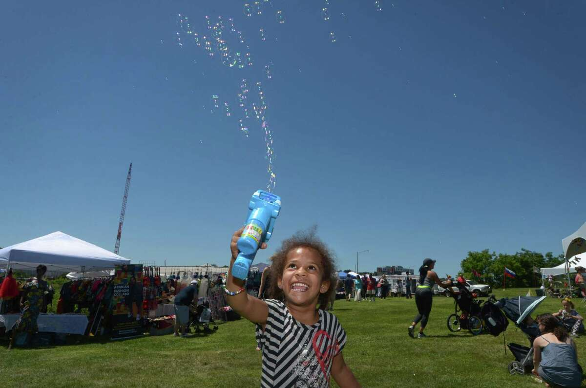 The 4th annual NICE Festival, celebrating Norwalks many cultures will take place on Saturday at Oyster Shell Park. Find out more.