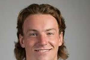 Former Magnolia quarterback Jacob Frazier is entering his second season at Kilgore College after playing in several games last fall.