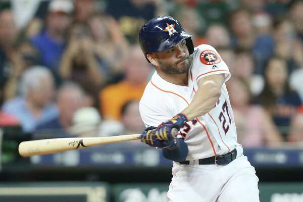 a1190ff32 Jose Altuve long overdue to top the  Houston 10  - HoustonChronicle.com
