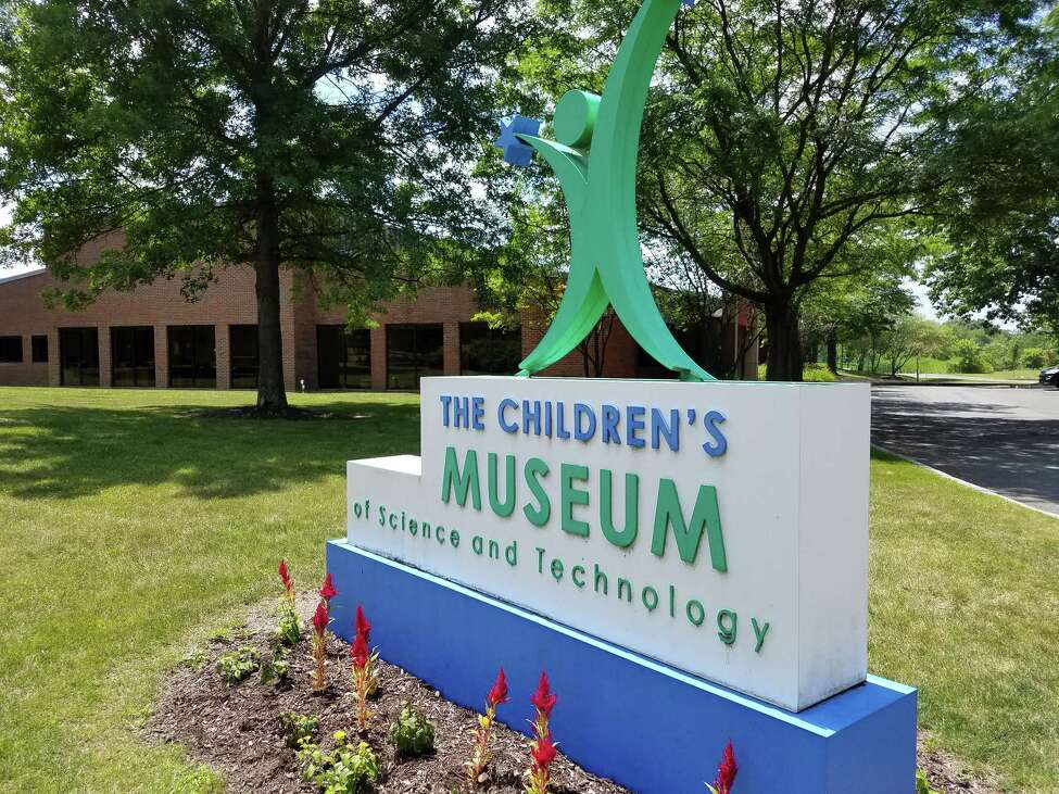 The corruption scandal involving SUNY POLY and Alain Kaleyeros, its president and CEO, has left the future of the Children's Museum of Science and Technology in doubt. CMOST began in Troy decades ago and is now located in the Rensselaer Technology Park in North Greenbush. (Chris Churchill / Times Union)