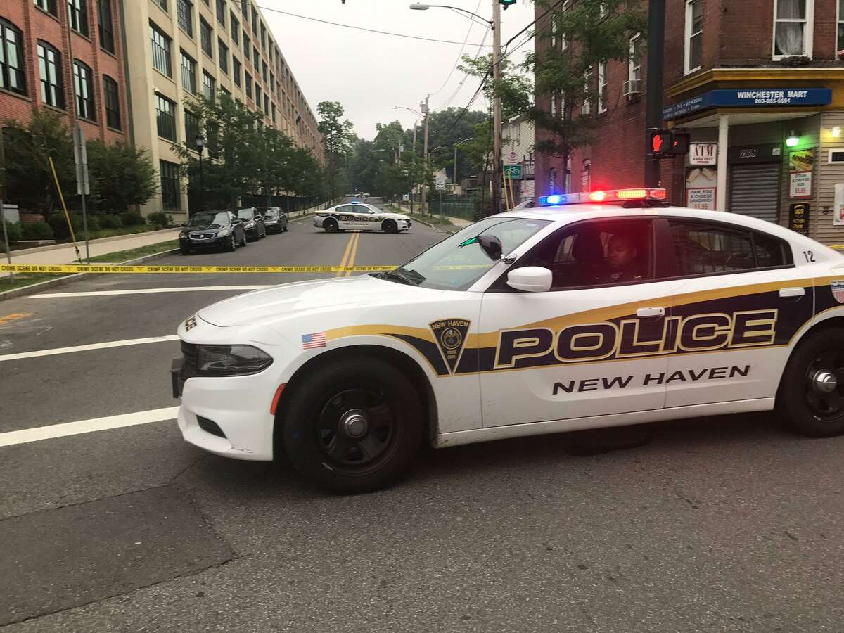 January 10, 2019 New Haven resident David London, 46, was found on the sidewalk on Diamond Street near Roger White Drive in the Beaver Hills neighborhood. He was later pronounced dead from a gunshot wound to the head. Read more