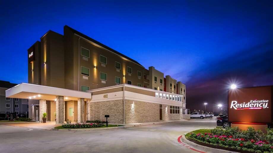Executive Residency by Best Western in Baytown, Texas Photo: Best Western