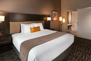 Executive Residency by Best Western in Baytown, Texas