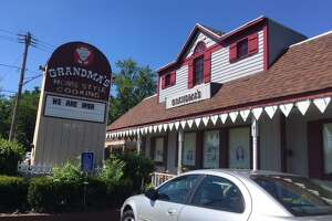 Grandma's Pies and Restaurant is closing July 15. Lovers of pies and homecooking line up to get their last meal at the 42-year-old eatery in Colonie.
