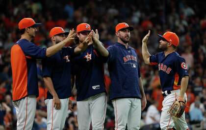 On TV/Radio: Astros ratings remain at record pace