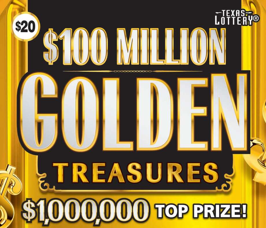San Antonio resident wins $1 million from scratch-off