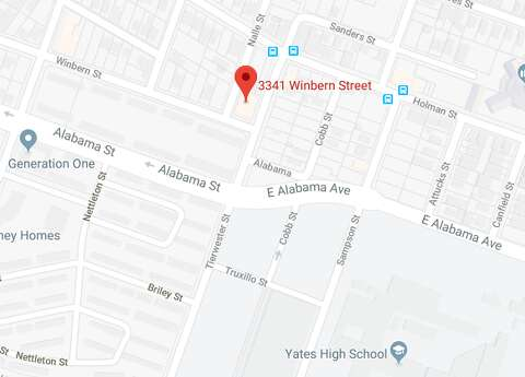 3 Men Shot At Third Ward Convenience Store Laredo Morning Times