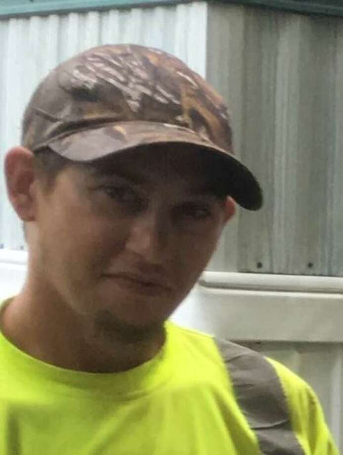 Preston Stevens, 22, of Coldspring, has been missing since June 26. Photo: Submitted