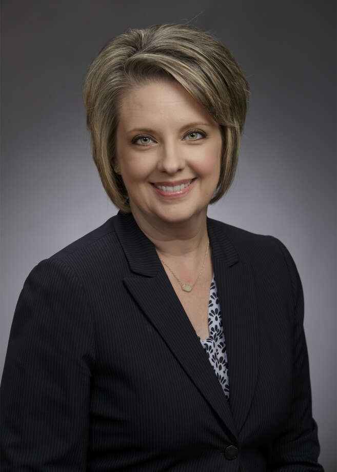 Deana Sheppard, vice president of student learning (instruction) at Lone Star College-CyFair, is one of four finalists for Lamar State College-Orange's new president. Photo provided by LSC-O.