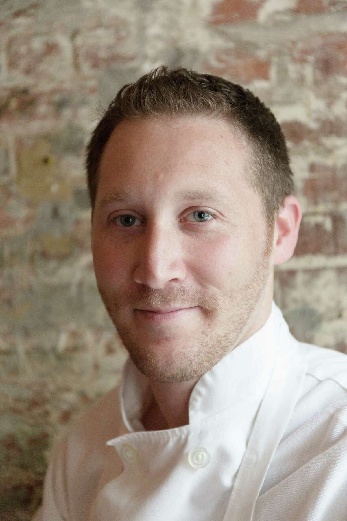 Matthew Rudofker, director of culinary operations for the Momofuku restaurant group, has been added to the chef lineup for Southern Smoke 2018.