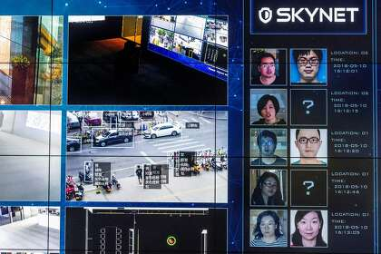 Race to develop artificial intelligence is one between Chinese