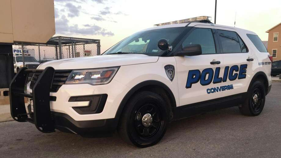 Converse police responded to a shooting in the 8300 block of Jaybrook Drive on Sunday July 8, 2018.