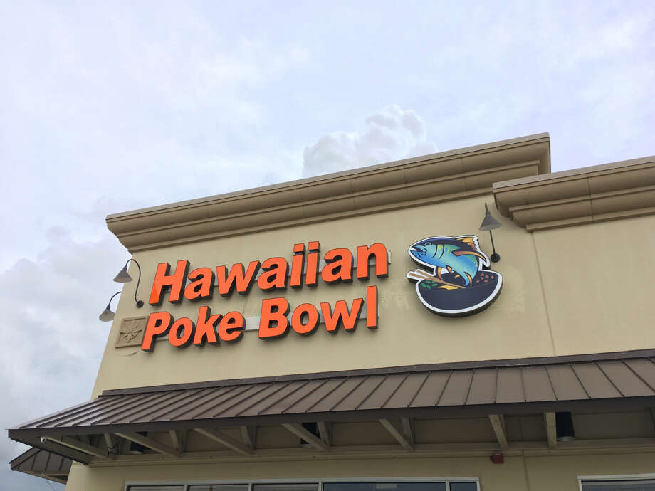 Hawaiian Poke Bowl will open later this month in Mid-County.