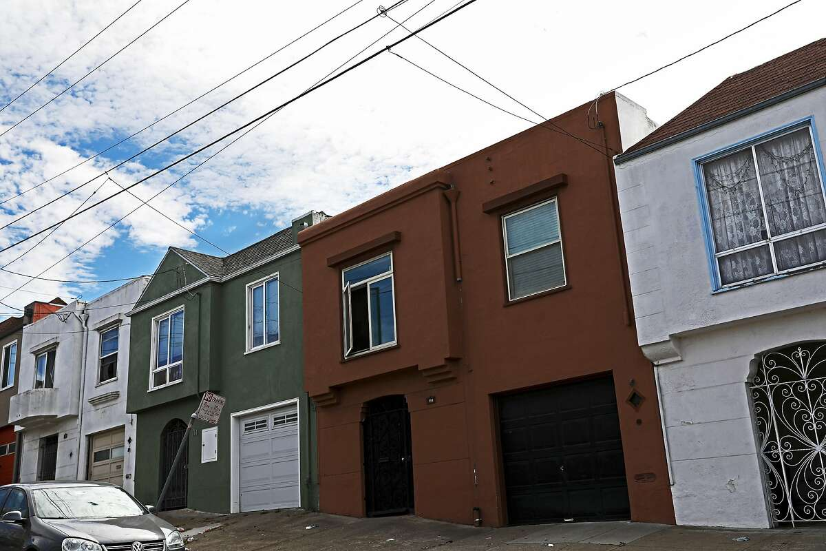 An LLC-owned house in San Francisco. A new study from Curbed showed that San Francisco rents hit an all-time median high this month.