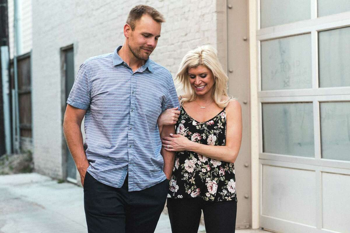Married at first sight couple; season 4