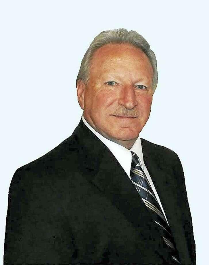 City Councilman Richard DePalma Photo: Contributed