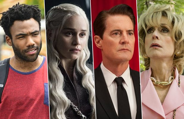 Emmy Nomination Predictions 2018: All the Contenders in 23 ... Emmy 2018 Predictions