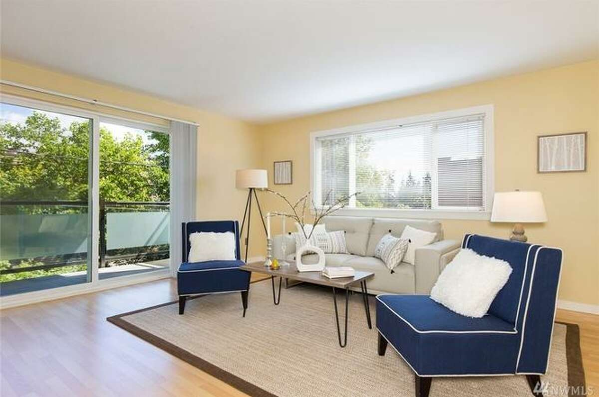 845 NE 125th St #302, Seattle, WA 98125, listed for $325,000. See the full listing below.