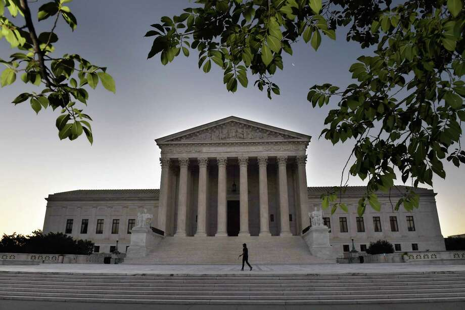 A Conservative Supreme Court Could >> A More Conservative Supreme Court Could Step Not Lurch To The